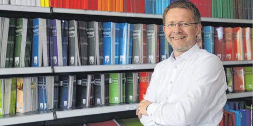 Neuer Geschäftsführer der Staufen Premium GmbH stellt sich vor