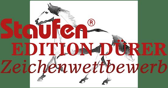 Staufen Dürer Zeichenwettbewerb